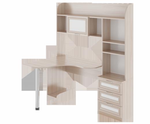Остин М20 Стол компьютерный правый / левый