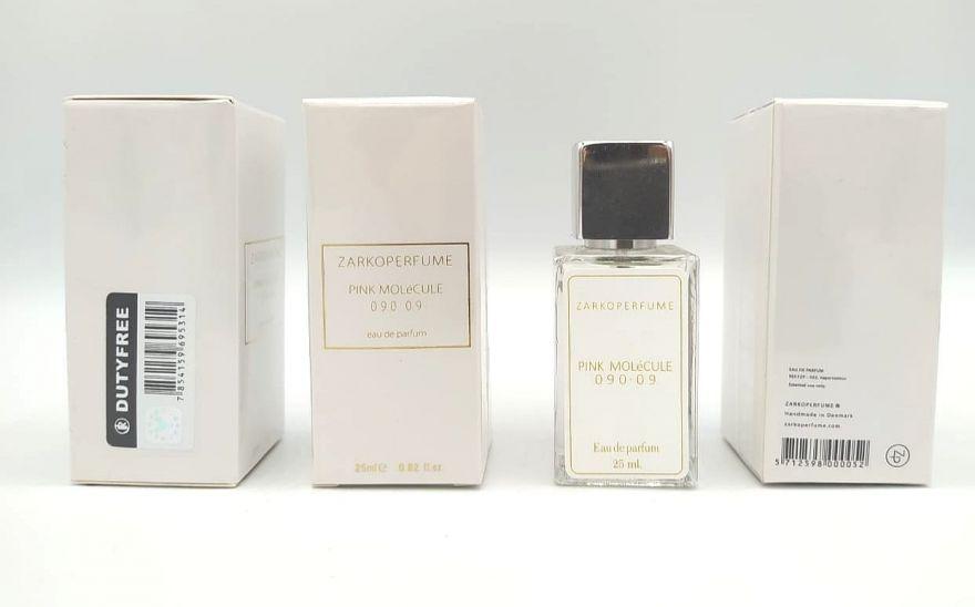 Суперстойкие 25 мл - Zarkoperfume PINK MOLECULE 090.09