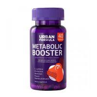 Урбан Формула Metabolic Booster DailyForce Дейлифорс капсулы, 40 капс.