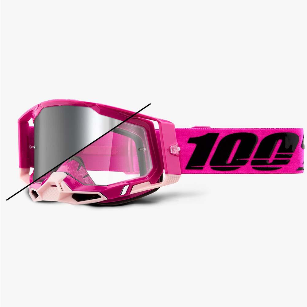 100% Racecraft 2 Maho очки для мотокросса