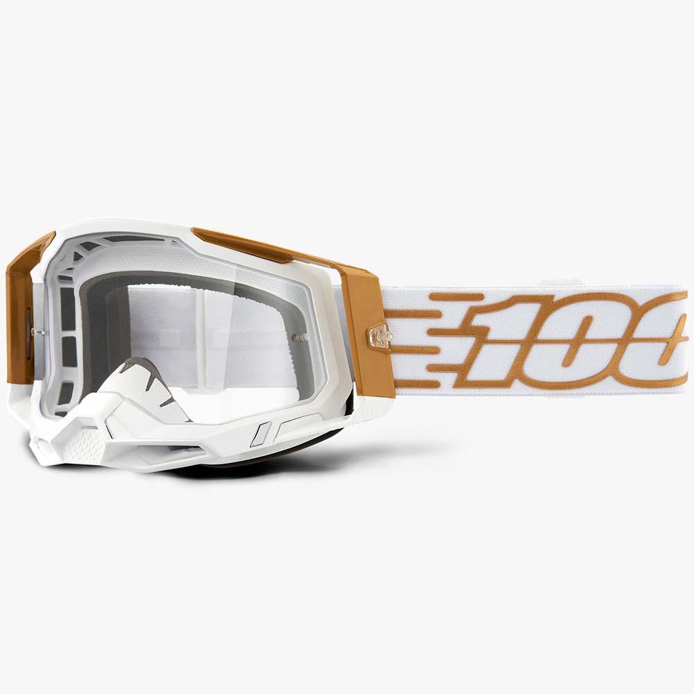 100% Racecraft 2 Mayfair очки для мотокросса