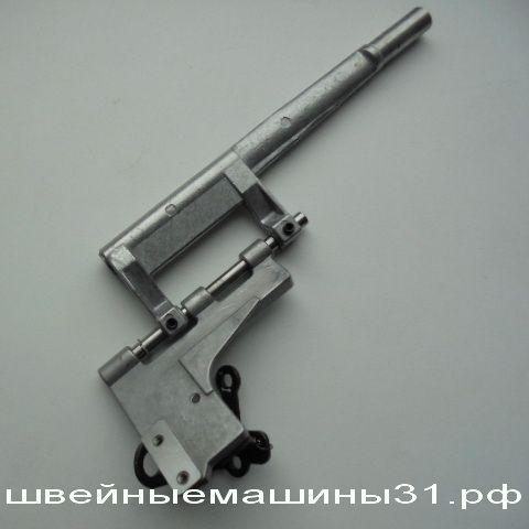 Пластина крепления рейки и её продвижения JANOME 5515, 5519, 5522, 423, 419, 415 И ДР.      цена 400 руб.