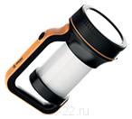 Фонарь Космос аккум. 2в1, прожектор