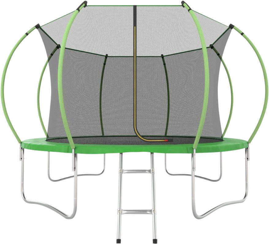 Батут EVO Jump Internal 12 FT (Green)