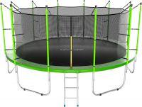 Батут EVO Jump Internal 16 FT (Green)