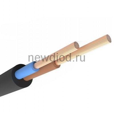 Кабель КГтп-ХЛ 2x4-0,66кВ (ТУ 27.32.13-002-12430102-2020)