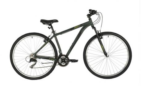 """Велосипед FOXX 26"""" ATLANTIC зеленый"""