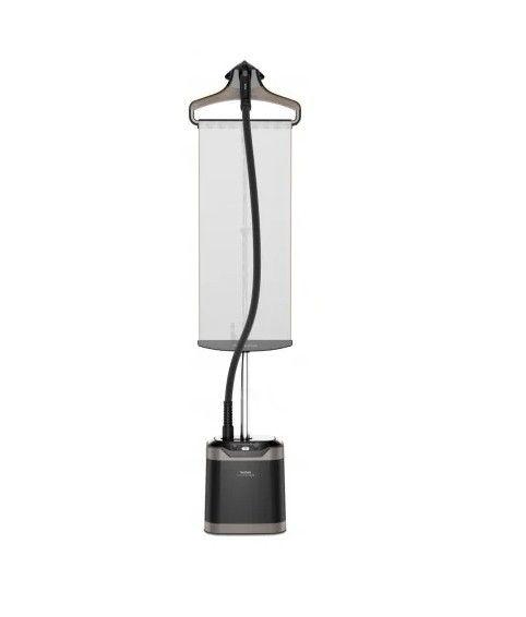 Отпариватель Tefal IT8490 Pro Style Care, черный/коричневый