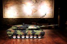Heng Long German Leopard II A6 3889-1 PRO 2.4Ghz V6.0
