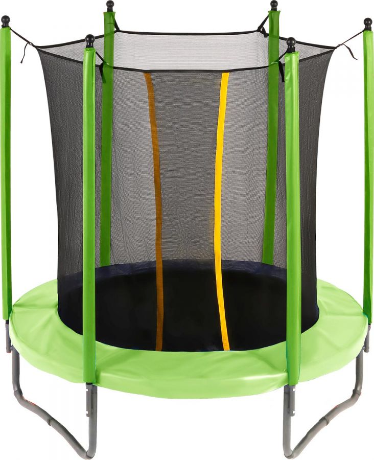 Батут Jumpy Comfort 6 FT Green
