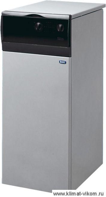 BAXI Slim 1.490 iN + Колпак вытяжной D160