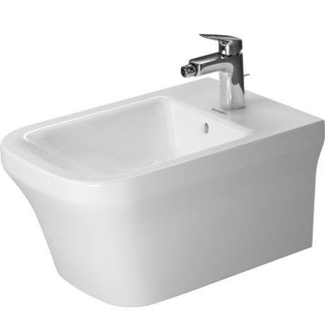 Биде Duravit подвесное P3 Comforts 226815 ФОТО