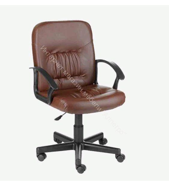 """Кресло """"Чип"""" (коричневый)"""