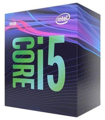 Процессор Intel Core i5-9400, BOX (BX80684I59400)