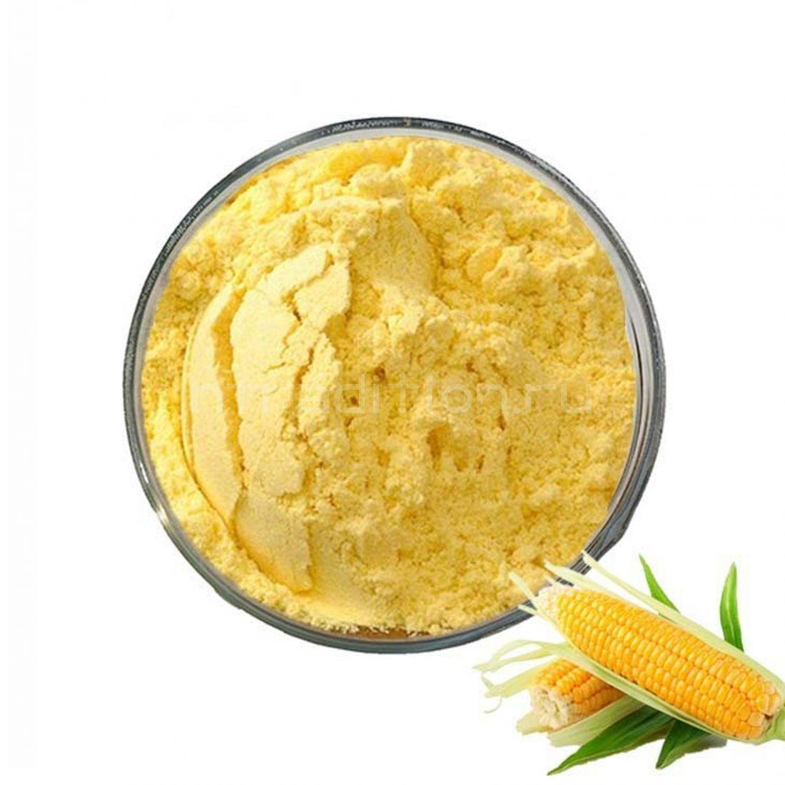 Кукуруза продовольственная (дробленая), 5 кг