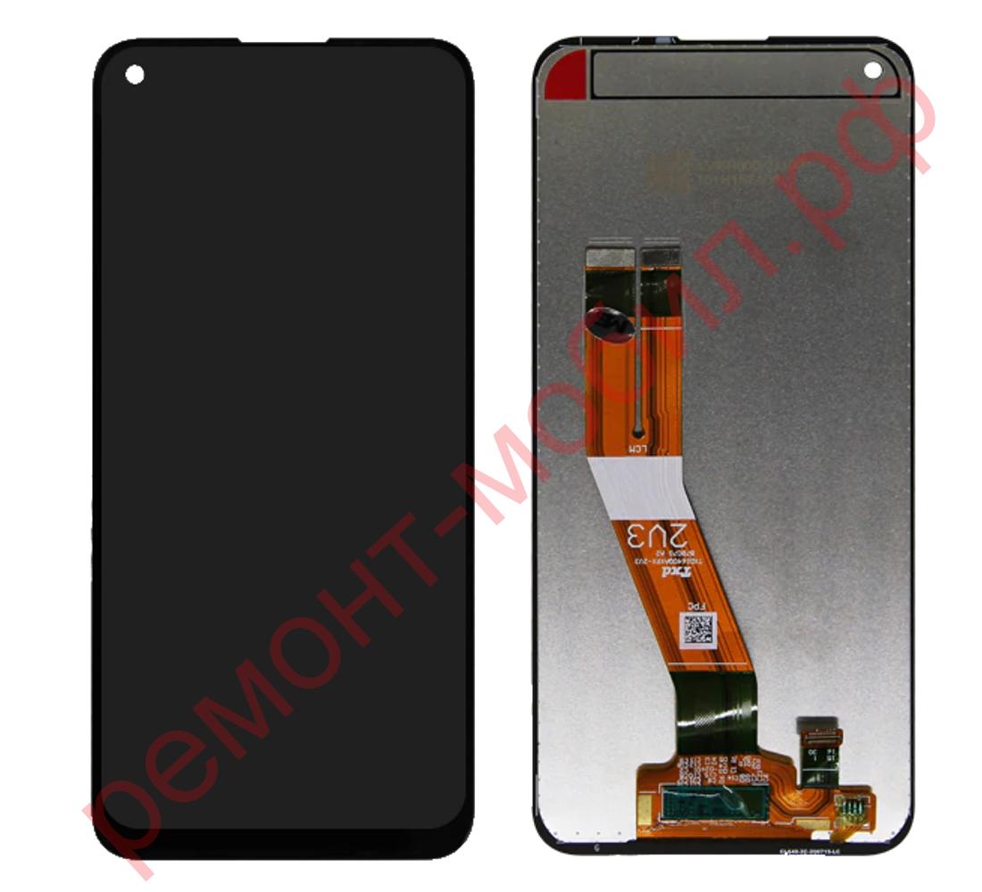 Дисплей для Samsung Galaxy A11 ( SM-A115F ) / M11 ( SM-M115F ) в сборе с тачскрином