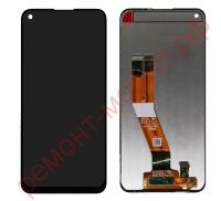 Дисплей для Samsung Galaxy A11 ( SM-A115F ) в сборе с тачскрином