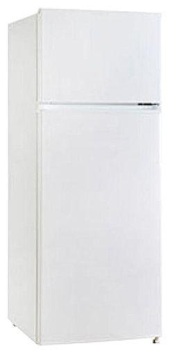 Холодильник ZARGET ZRT 242W Белый