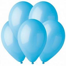 Пастель (100 шт.), голубой