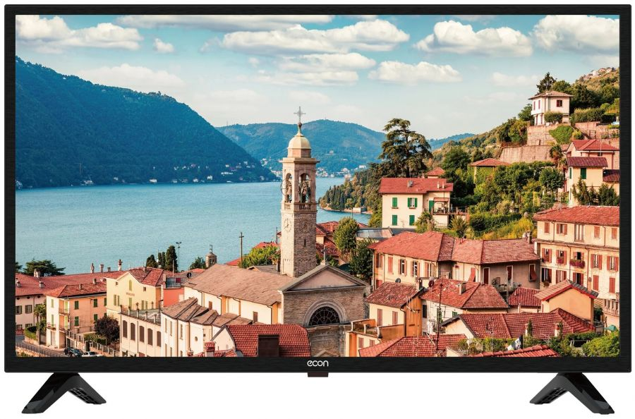 """Телевизор ECON EX-40FS008B 40"""" (2020)"""