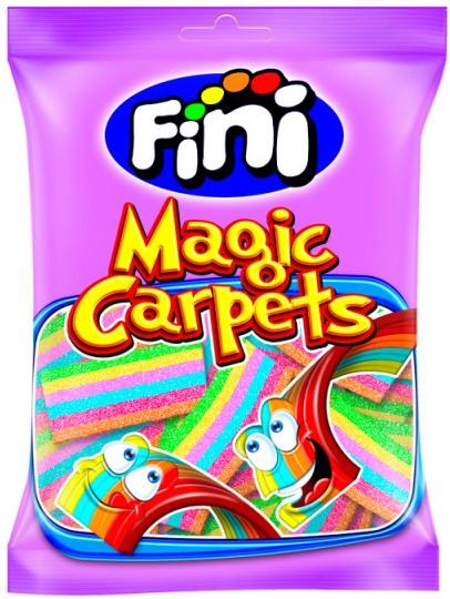 Мармелад Fini (волшебные ковры) 100г