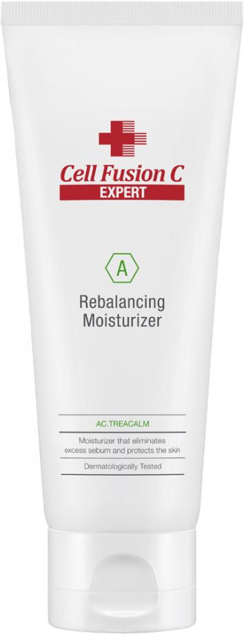Средство увлажняющее для жирной кожи (Rebalancing Moisturizer) Cell Fusion C (Селл Фьюжн Си) 100 мл