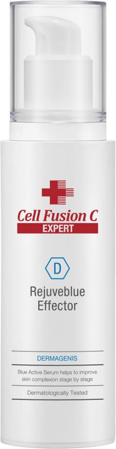 Эмульсия эффектор (Reujuveblue Effector) Cell Fusion C (Селл Фьюжн Си) 50 мл
