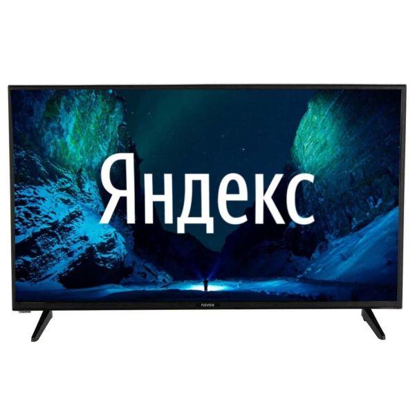 Телевизор Novex NWX-40F171MSY