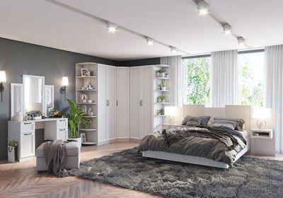 Кровать Велес Александрия с ПМ