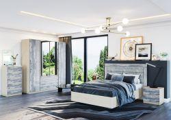 Кровать Велес Трио