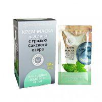 Маска для лица Природное оздоровление Мед Формула 30 гр 10 шт саше-пакетов