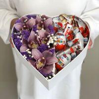 Акция! Орхидеи и киндеры
