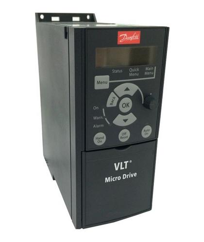 Danfoss VLT Micro Drive FC-51 7,5 кВт (380 - 480, 3 фазы)