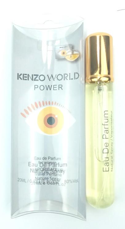 Kenzo World Power 20мл