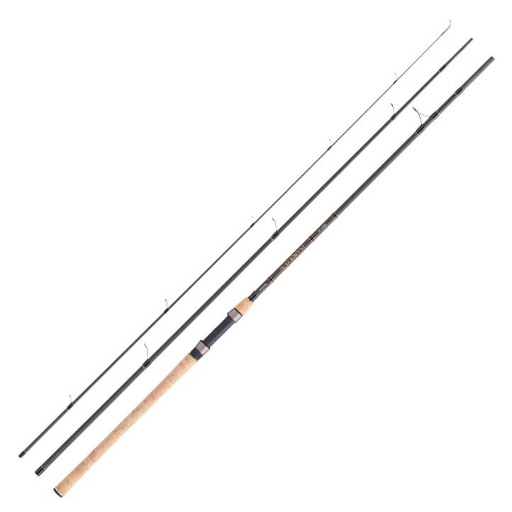 Спиннинг штекерный Balzer Diabolo X Sbiro 15-60г 3,60м 11144 360
