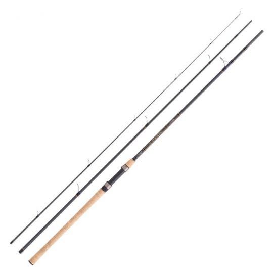 Спиннинг штекерный Balzer Diabolo X Sbiro 15-60г 3,90м 11144 390