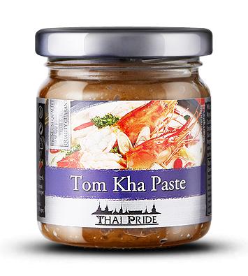 Паста Tom Kha Thai Pride, 195 грамм