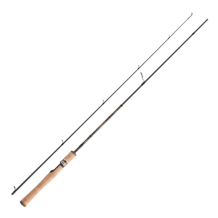 Спиннинг штекерный Balzer Diabolo X Trout 3-12г 1,80м 11151 180