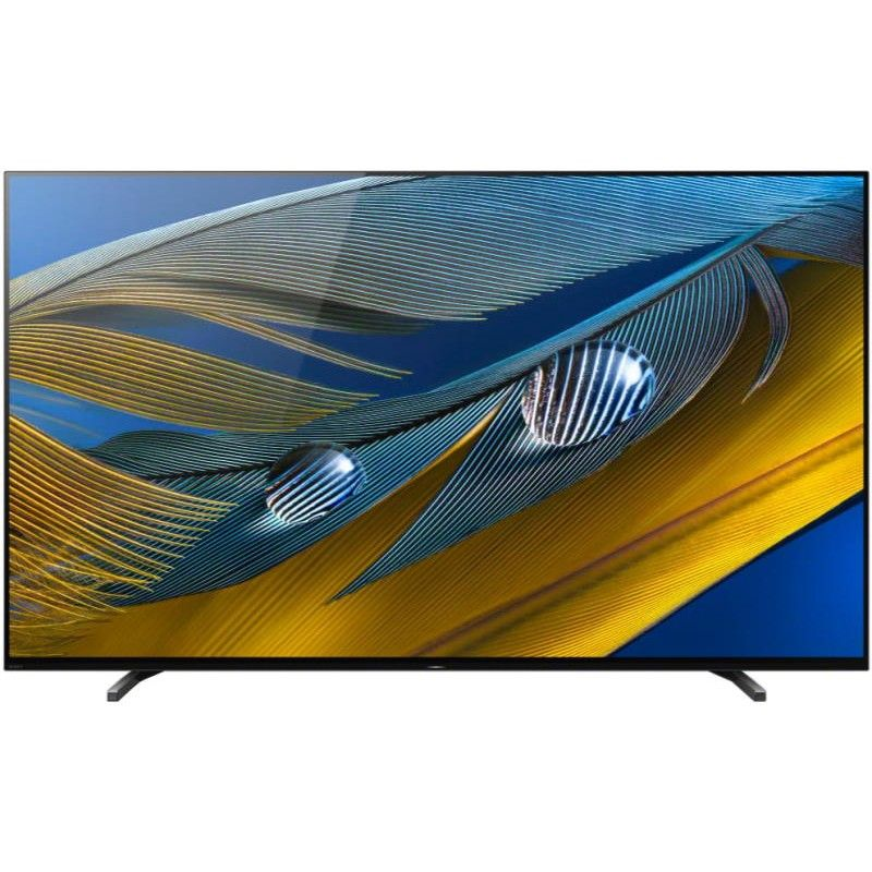 Телевизор Sony XR-55A80J