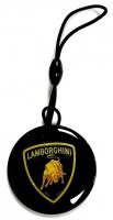 """Чип бесконтактный  """"Lamborghini"""", H5.5"""