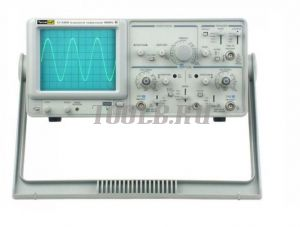 ПрофКиП С1-126М Осциллограф универсальный (2 Канала, 0 МГц … 40 МГц)