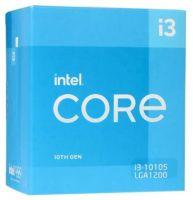 Процессор Intel Core i3-10105, BOX (bx8070110105 s rh3p)