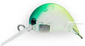 Воблер Strike Pro Nuts 25 S 25 мм / 2,6 гр / Заглубление: 0 - 1 м / цвет: 087G