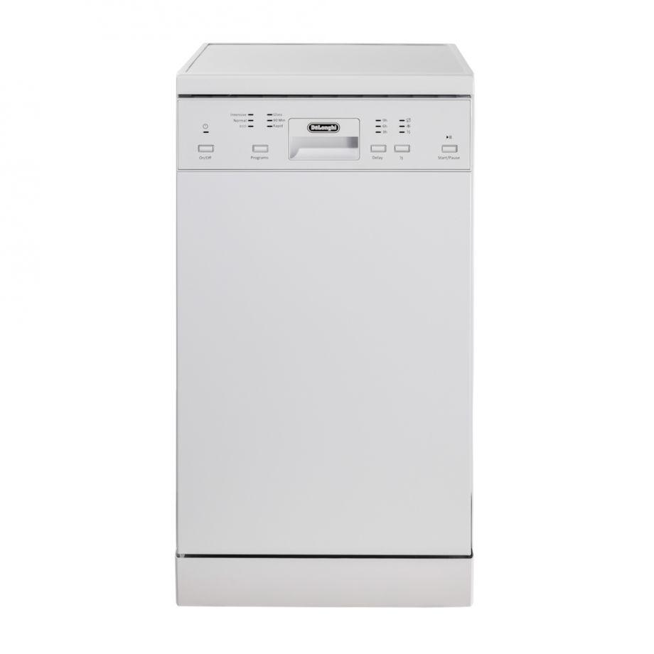 Посудомоечная машина DeLonghi DDWS09S Quarzo