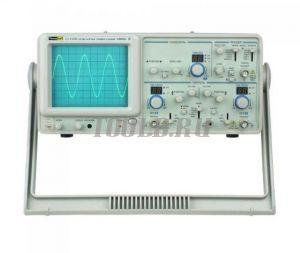 ПрофКиП С1-155М Осциллограф универсальный (2 Канала, 0 МГц … 60 МГц)