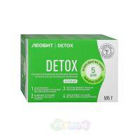 Леовит Нутрио Комплексная программа питания Detox на 5 дней
