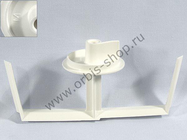 Лопатка мороженицы AT957A для кухонных машин Kenwood Major