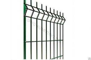 Панель Medium GL (4мм) Размер: 1530*2500мм. RAL 6005. 8017