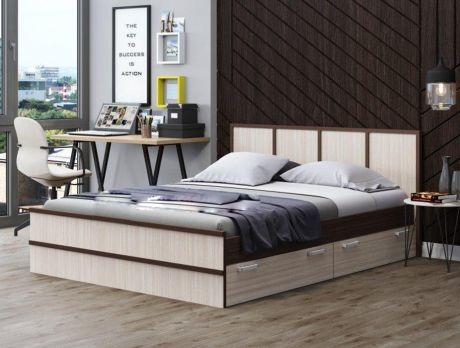 Кровать Карина-3 1.4