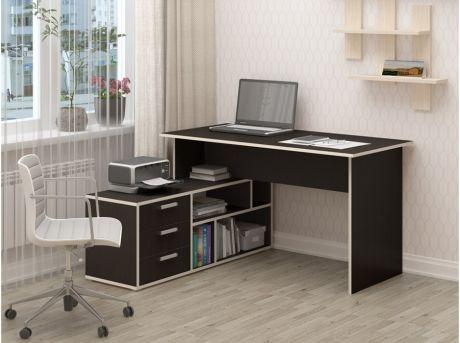 Компьютерный стол СК-11 ЛДСП